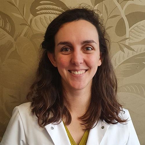 Dokter Chevolet Inès