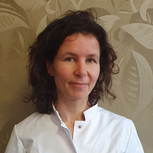 Dokter Karolien Van Den Bossche